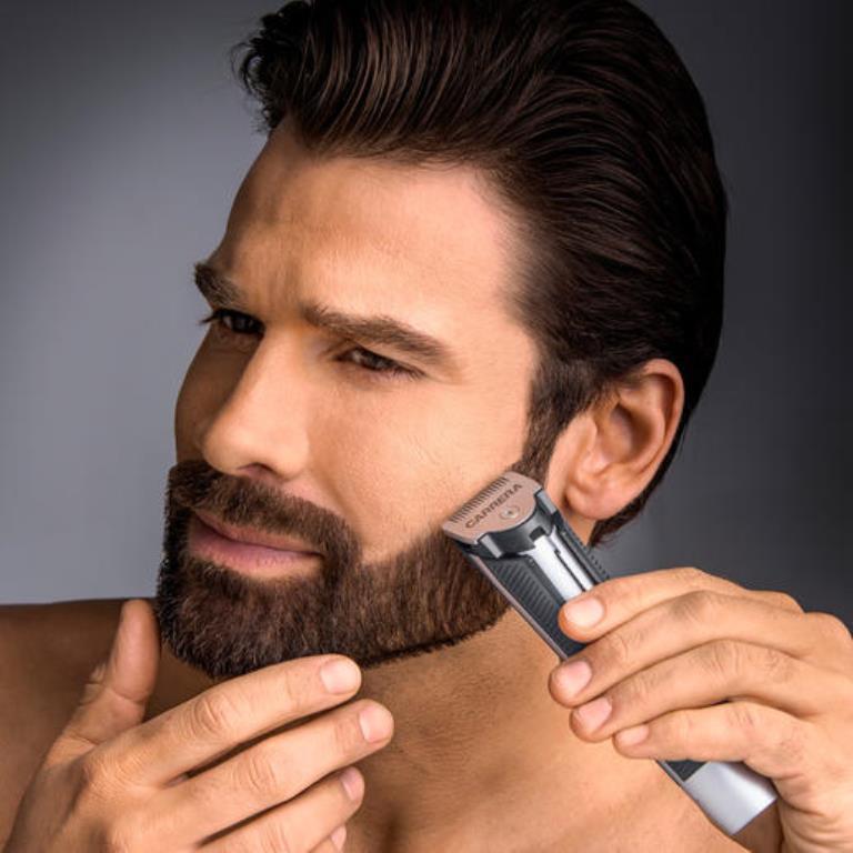 Come tagliare la barba con il rasoio elettrico o con il regolabarba? – ecolcity.it